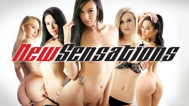 Newsensations.com- Cherry Poppers & Holly Day - Big Cock Seductions #16