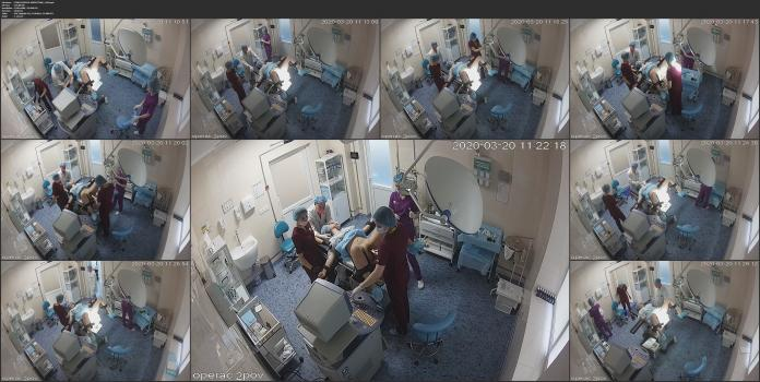 GYNECOLOGICAL INSPECTIONS_1149