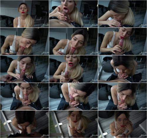Alice Redlips - I'm sure he liked to Fuck in Mouth that Whore he Paid for [FullHD 1080P]