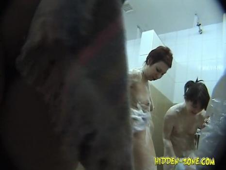Hidden-Zone.com-Sh433# Voyeur video from shower