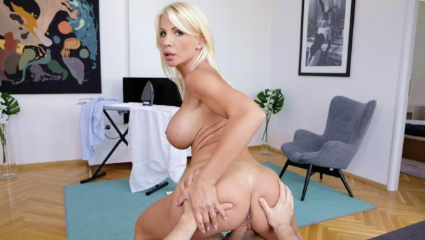 Virtualtaboo.com- From House Work To Sons Cock