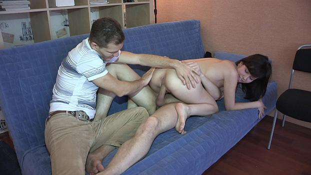 Kinkyfamily.com-Teeny enjoys a fucking surprise