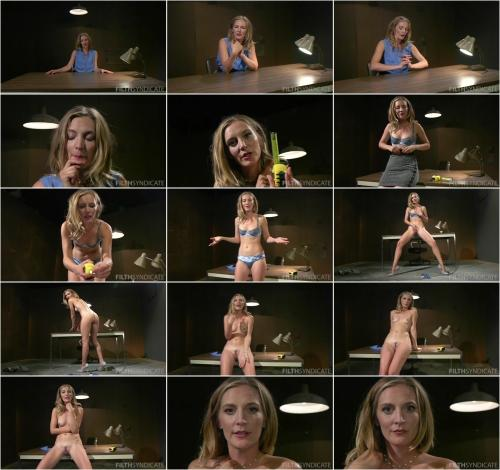 Mona Wales - Brutal HR Review [HD 720P]